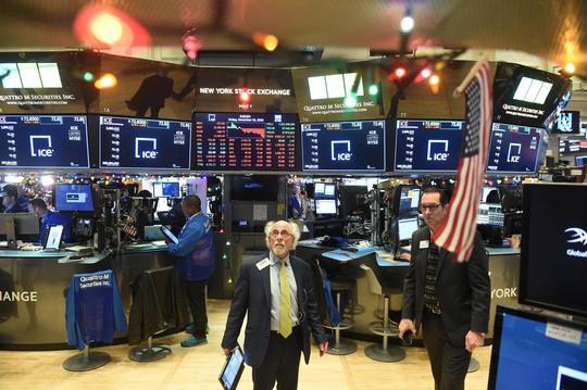 Kinh tế Mỹ phập phù - Ảnh 1.