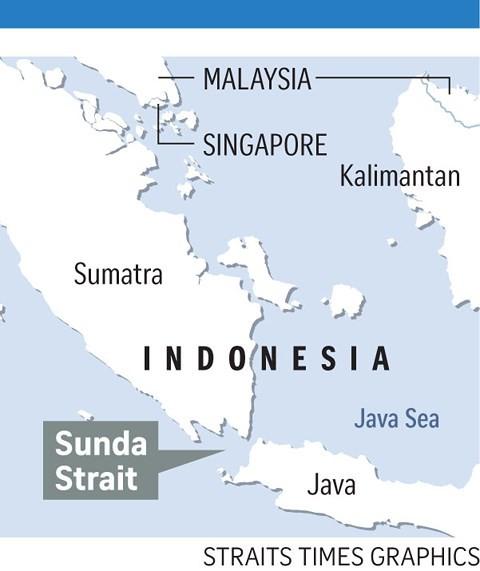 Sóng thần tại Indonesia: 20 người thiệt mạng, hàng trăm người bị thương - Ảnh 1.