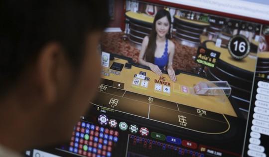 Tranh cãi chuyện người Trung Quốc ngập tràn Philippines - Ảnh 1.