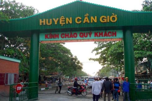 Sẽ có chính sách đặc thù để phát triển huyện đảo Cần Giờ - Ảnh 1.