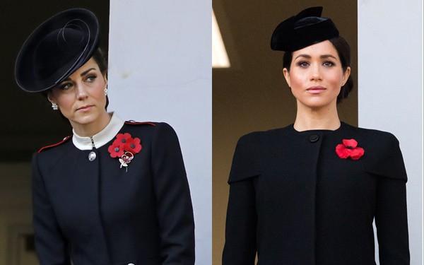 Meghan đích thị là nàng dâu hoàng gia thị phi nhất năm 2018 với những vụ lùm xùm đầy tai tiếng - Ảnh 3.