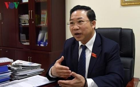 Siêu Dự án tâm linh chùa Hương 15.000 tỷ: Xin đừng BOT cổng chùa - Ảnh 2.