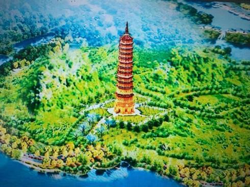Siêu Dự án tâm linh chùa Hương 15.000 tỷ: Xin đừng BOT cổng chùa - Ảnh 5.