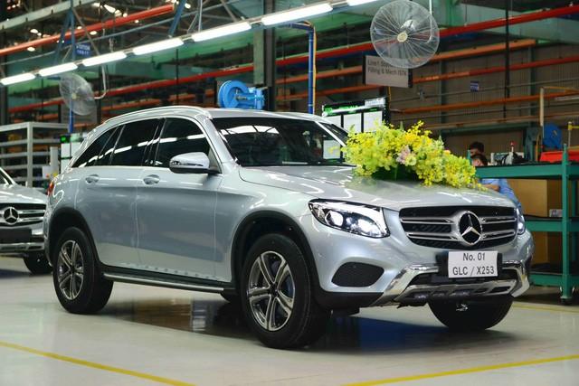 THACO mong muốn lắp ráp xe BMW, Mercedes và Volvo tại Việt Nam - Ảnh 2.