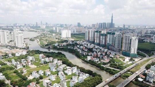 Chủ tịch Horea lý giải việc người Trung Quốc mua nhà ở TP HCM tăng đột biến - Ảnh 1.