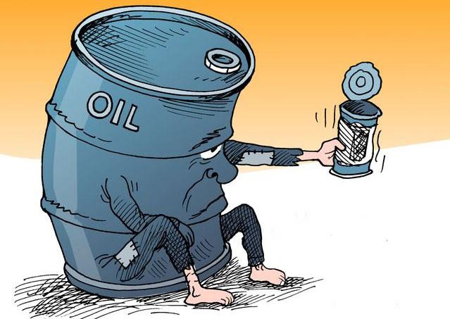 Phá đỉnh rồi thủng đáy, thị trường dầu mỏ 2018 để lại những bài học đau thương đến tột cùng - Ảnh 1.