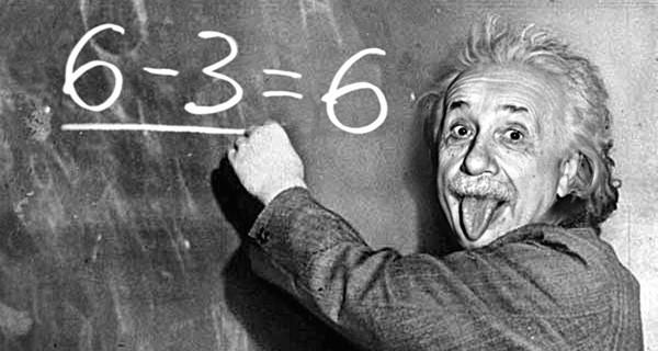Tâm lý học: 6 dấu hiệu của những người thông minh thực sự, bạn có không? - Ảnh 2.