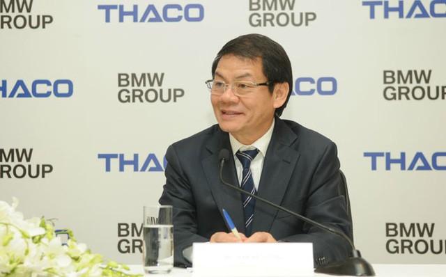 Dòng xe BMW nào sẽ được THACO lắp ráp và nhập khẩu trong ASEAN? - Ảnh 1.