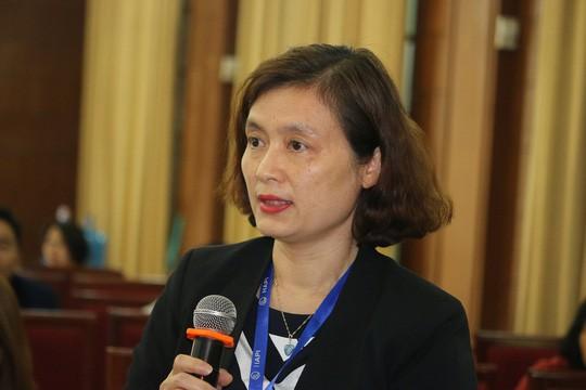 Hà Nội nói gì về việc đưa nhà máy sản xuất iPhone tới Việt Nam? - Ảnh 1.
