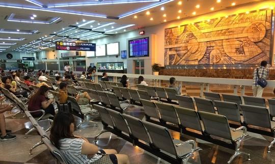 Đài Loan lập đội đặc nhiệm tìm 152 du khách Việt mất tích - Ảnh 1.