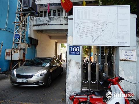 Chủ trương mới nhất của UBND TP Đà Nẵng về xây dựng các bãi đỗ xe PPP - Ảnh 1.