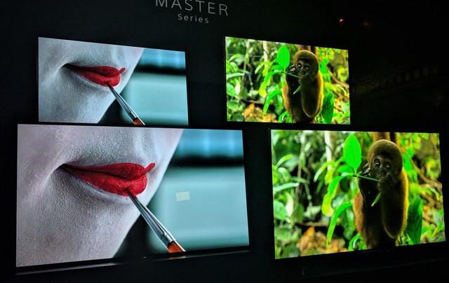 Ba lý do khiến người Việt say mê Sony OLED TV - Ảnh 4.
