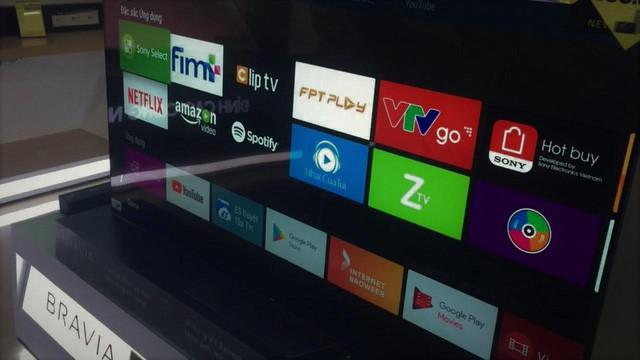 Ba lý do khiến người Việt say mê Sony OLED TV - Ảnh 5.