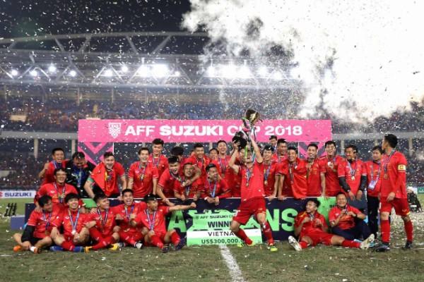 Ngoài VTV, có thêm một nhà đài quốc tế bình luận các trận của ĐT Việt Nam tại Asian Cup 2019 bằng Tiếng Việt - Ảnh 1.