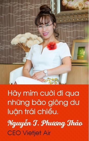 CEO Vietjet Air: Tất cả thành tựu tôi đạt được đều nhờ vào tuổi thơ êm ấm bên gia đình - Ảnh 10.