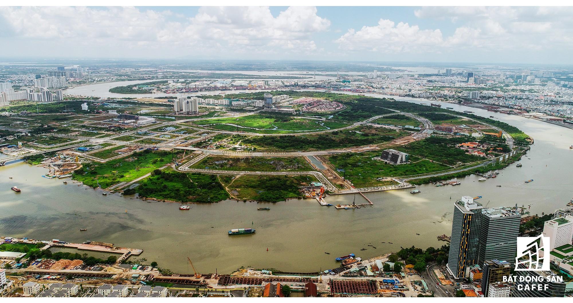 11 dấu ấn BĐS năm 2018: Cơn sốt đất khuynh đảo thị trường, điểm nóng Thủ Thiêm chấn động TP.HCM - Ảnh 20.