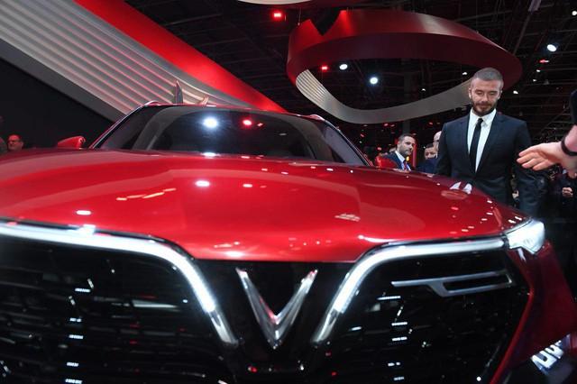 Từ case study của VinFast tại Paris Motor Show ngẫm đến vũ khí marketing chung cả doanh nghiệp siêu nhỏ lẫn tập đoàn lớn đều có thể áp dụng - Ảnh 2.