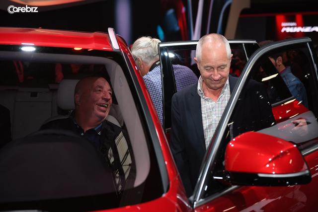 Từ case study của VinFast tại Paris Motor Show ngẫm đến vũ khí marketing chung cả doanh nghiệp siêu nhỏ lẫn tập đoàn lớn đều có thể áp dụng - Ảnh 5.
