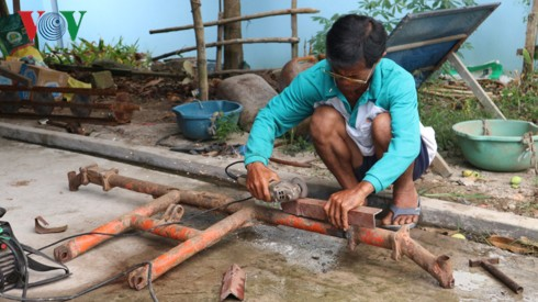 Gặp gỡ tỉ phú Khmer sản xuất giỏi Lý Quờn - Ảnh 1.