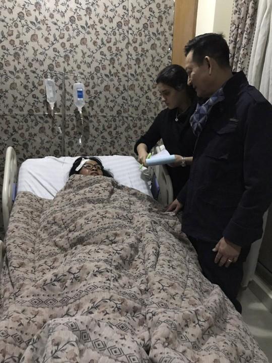 """Em trai nữ du khách Việt Nam tử vong trong vụ đánh bom ở Ai Cập: """"Chỉ mong đưa được thi thể chị về nước sớm nhất"""" - Ảnh 3."""