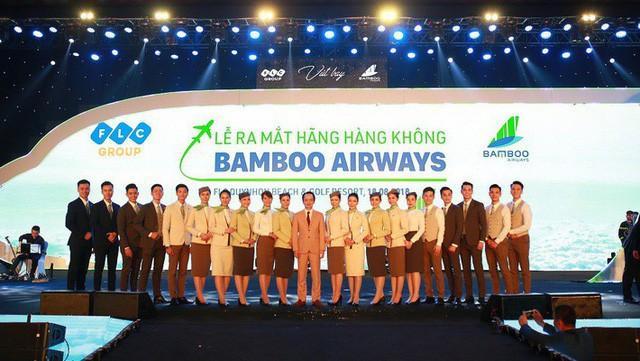 [Hồ sơ] Ngành hàng không 2018: Thị phần Vietjet Air vượt mặt Vietnam Airlines, bầu trời chật chội, hãng tư nhân rậm rịch xin cất cánh - Ảnh 6.