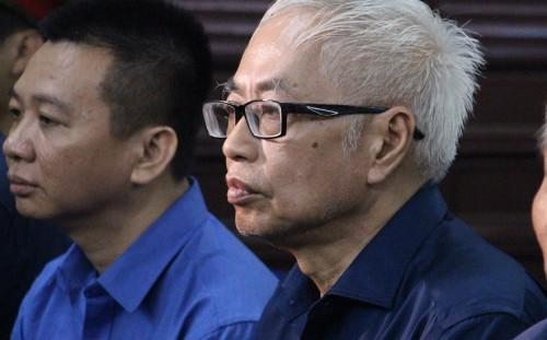 VKS đề nghị tuyên Trần Phương Bình bồi thường 3.568 tỷ đồng, xem xét trách nhiệm nhiều bên liên quan - Ảnh 2.