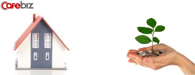 Triệu phú tự thân Mỹ: Đừng quyết định mua nhà nếu chưa trả lời được câu hỏi này - Ảnh 1.