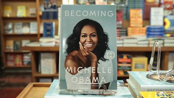 Barack Obama tiết lộ những cuốn sách, bộ phim và bài hát mà ông tâm đắc nhất trong năm 2018 - Ảnh 2.