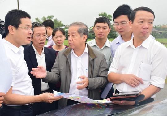 Di dời 523 hộ dân khu vực I kinh thành Huế - Ảnh 1.
