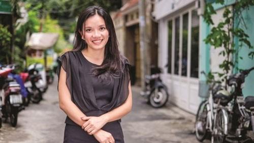 Tài năng Việt trên bản đồ start-up - Ảnh 1.