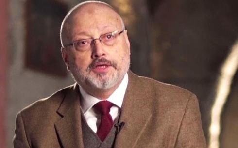 Vụ án giết hại nhà báo Saudi Khashoggi liệu có chìm mãi trong bí ẩn? - Ảnh 1.