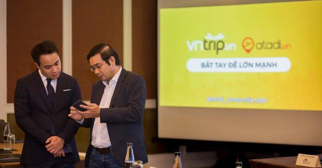 [Hồ sơ] Ngành du lịch 2018: Nở rộ những startup OTA Việt nghìn tỷ, đã có câu trả lời cho thắc mắc Khi nào du lịch Việt đuổi kịp du lịch Thái! - Ảnh 3.