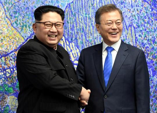 """Ông Kim Jong Un gửi """"mật thư hòa giải"""" đến Tổng thống Mỹ - Ảnh 2."""
