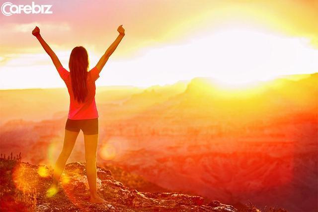 Thực hiện ngay 7 cam kết về sức khỏe trong năm mới này để tràn đầy sức sống và khỏe mạnh suốt cả năm - Ảnh 2.