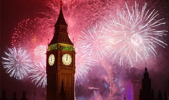 Đón 2019: Tháp đồng hồ Big Ben, Anh sẽ cất tiếng sau hơn 1 năm im lặng - Ảnh 1.
