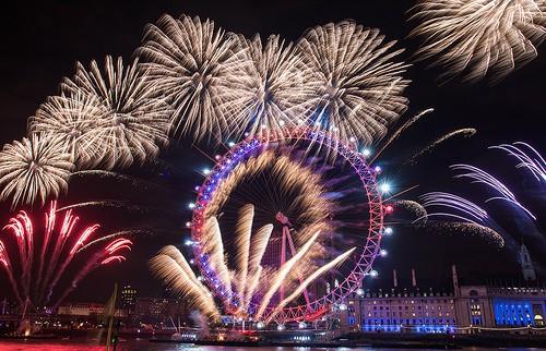 Đón 2019: Tháp đồng hồ Big Ben, Anh sẽ cất tiếng sau hơn 1 năm im lặng - Ảnh 2.