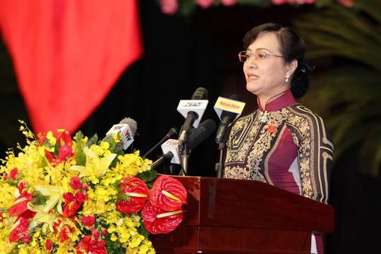 Sẽ lấy phiếu tín nhiệm Chủ tịch, phó chủ tịch HĐND – UBND - Ảnh 1.