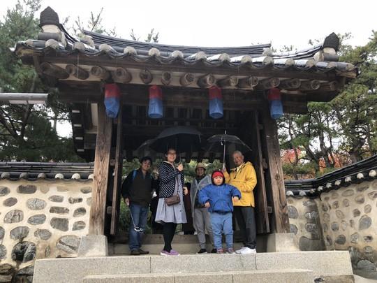 Thực hư thông tin không cần chứng minh tài chính khi đi Hàn Quốc - Ảnh 1.
