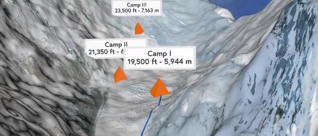 """Chuỗi cung ứng """"chết người"""" chinh phục đỉnh Everest của các Sherpa: 100 người leo thì 4 người bỏ mạng! - Ảnh 4."""