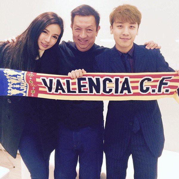Con gái tỷ phú Singapore: Cuộc sống nhung lụa, bạn thân của Ronaldo và con trai nhà Tân Hoàng Minh - Ảnh 2.