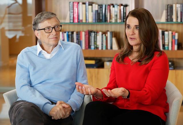 Không nghe nhạc và xem TV từ năm 20 tuổi vì tốn thời gian, giờ đây Bill Gates lại trót 'nghiện' làm điều này 3 lần/tuần - Ảnh 2.