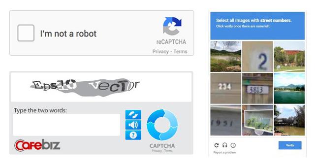 """Mô hình """"thần thánh"""" reCAPTCHA: Biến người dùng Internet thành """"nhân công"""" miễn phí, điện tử hóa 17.600 quyển sách mỗi năm, khiến Google chi 30 triệu USD thâu tóm! - Ảnh 1."""