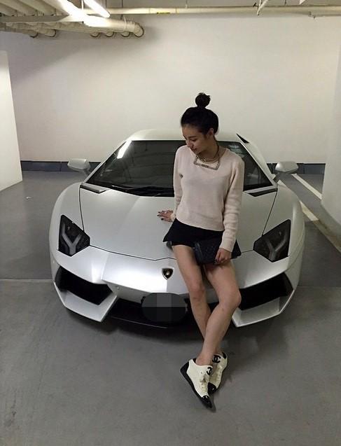 Con gái tỷ phú Singapore: Cuộc sống nhung lụa, bạn thân của Ronaldo và con trai nhà Tân Hoàng Minh - Ảnh 15.