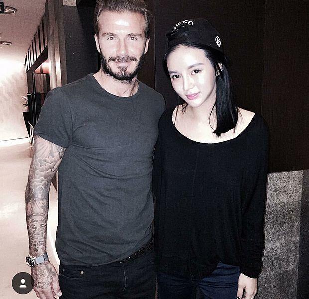 Con gái tỷ phú Singapore: Cuộc sống nhung lụa, bạn thân của Ronaldo và con trai nhà Tân Hoàng Minh - Ảnh 16.
