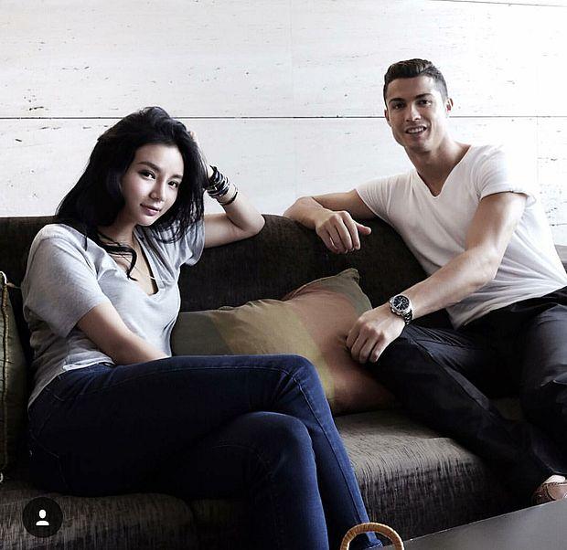 Con gái tỷ phú Singapore: Cuộc sống nhung lụa, bạn thân của Ronaldo và con trai nhà Tân Hoàng Minh - Ảnh 20.