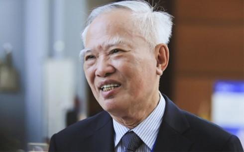 """Ông Vũ Khoan: Việt Nam phải chọn được """"gen trội"""" để phát triển kinh tế - Ảnh 2."""