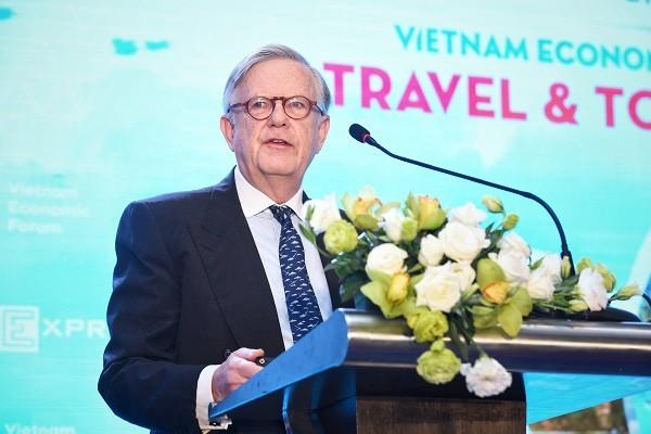 Quảng bá du lịch Việt: Chỉ có ít triệu đô, dùng thế nào cho hiệu quả? - Ảnh 1.
