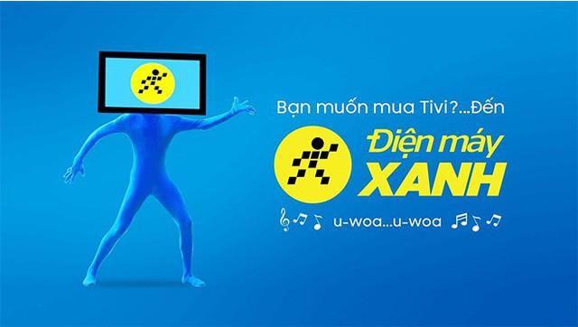 Giám đốc Sáng tạo chuỗi TVC Điện máy Xanh 'nói xấu' ngành quảng cáo: Kỷ nguyên digital hỗn loạn với nội dung điên khùng, chỉ để thu hút sự chú ý - Ảnh 3.