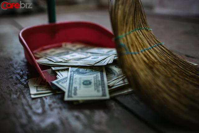 Vẫn giữ những thói quen chi tiêu này, đến năm 2019 thì cũng chẳng có duyên làm bạn với tiền đâu! - Ảnh 3.