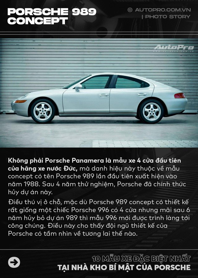 Đây chính là kho báu của Porsche - Ảnh 4.
